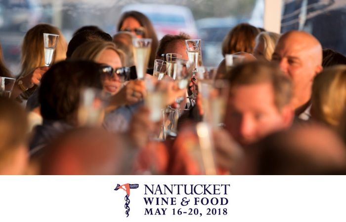 nantucket East Coast Wine Event