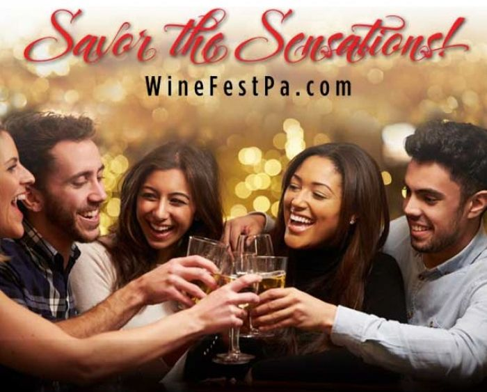 wine fest oaks WineFestPa